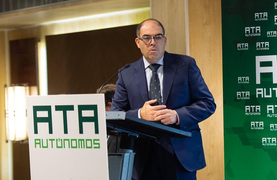 Imagen destacada ATA asegura que el 78 % de los autónomos ya ha iniciado su actividad