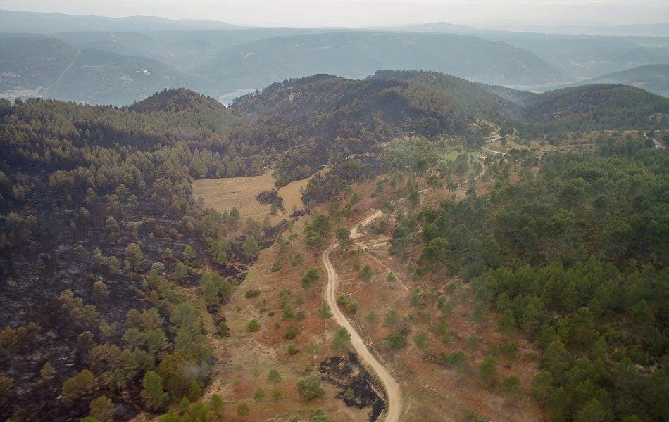 Imagen destacada Medio Ambiente elabora un decálogo para evitar grandes incendios forestales