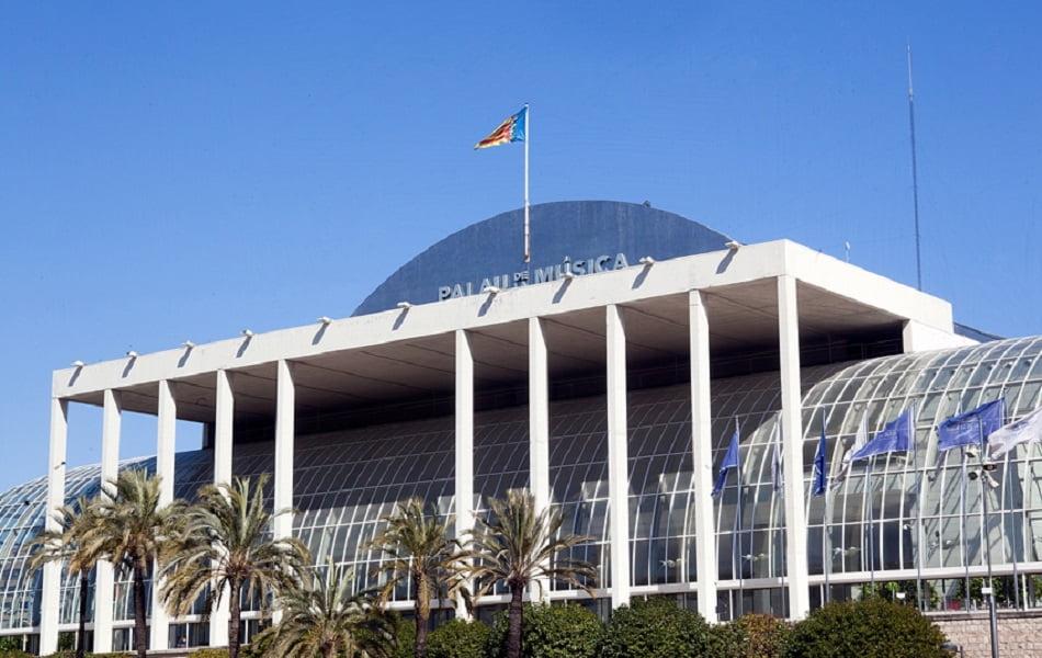 Imagen destacada El Palau de la Música celebra sus 33 años emitiendo su concierto inaugural