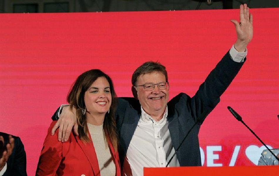 Imagen destacada El PSPV gana la eleccioneseuropeasen la Comunitat 30 años después