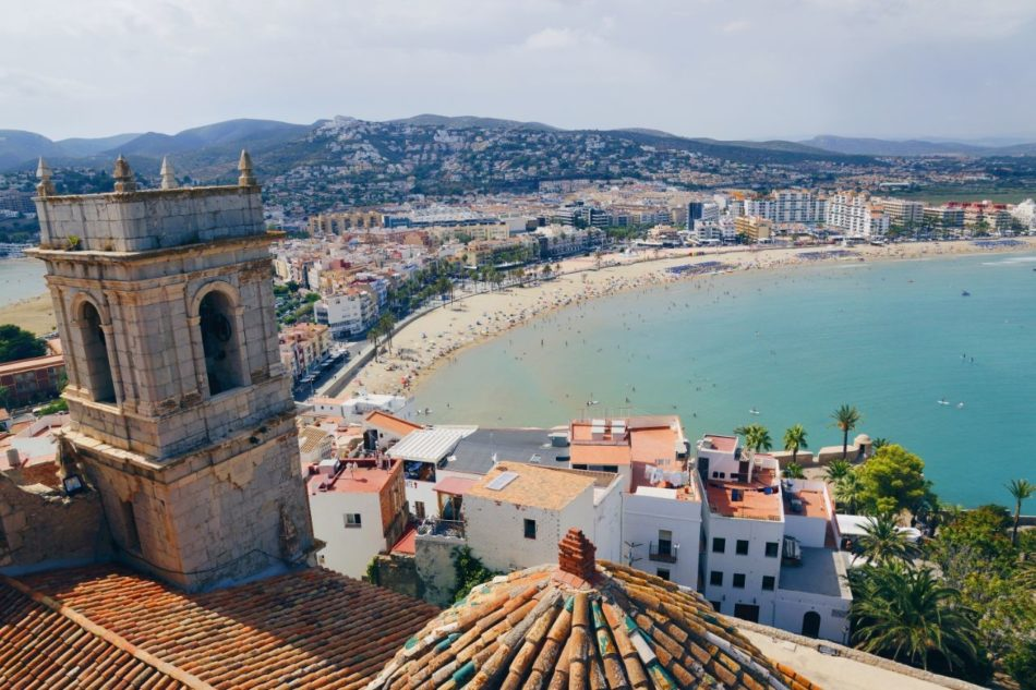 Imagen destacada Comunitat Valenciana, un plató rentable para producción audiovisual