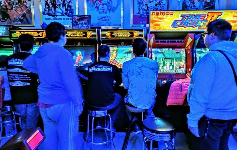 Imagen destacada Los recreativos ochenteros vuelven con la apertura del Museo del Arcade en Ibi