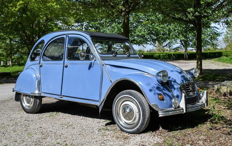Imagen destacada Del 2 CV y el Tiburón, al coche autónomo: Citroën celebra su centenario