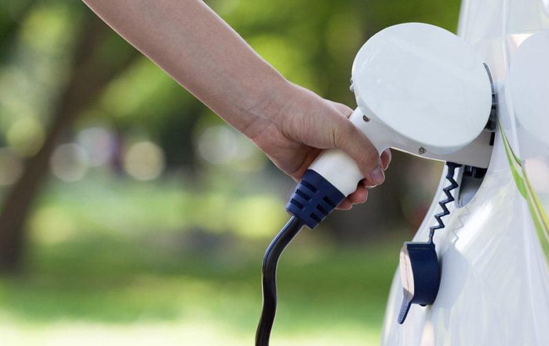 La matriculación de vehículos eco sigue al alza y sube un 44,7 % en septiembre