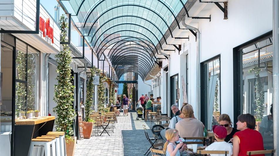 Els Magazinos se inspira en la gastronomía de La Marina Alta para su ruta de la tapa