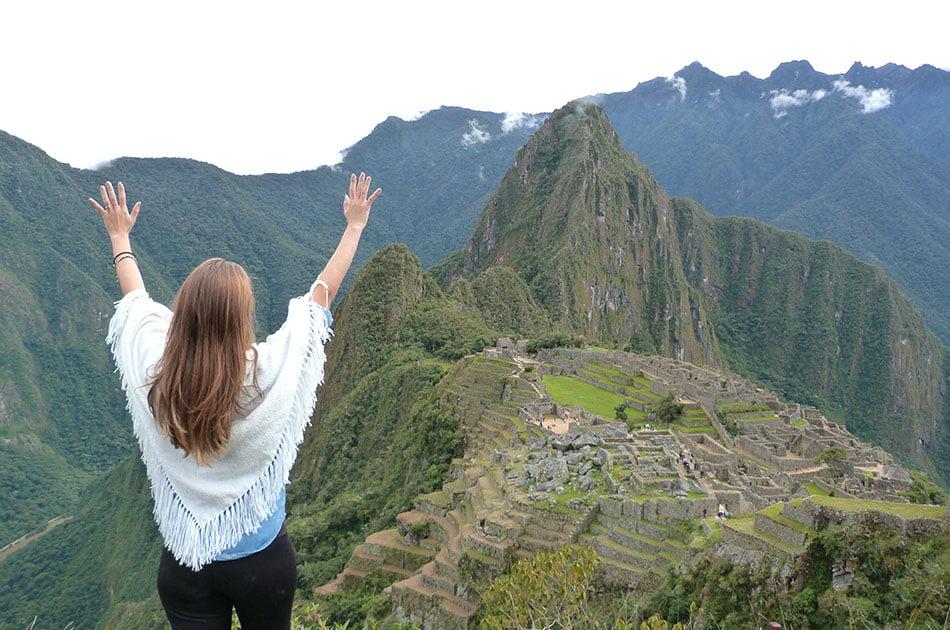 Howlanders-Machu Picchu