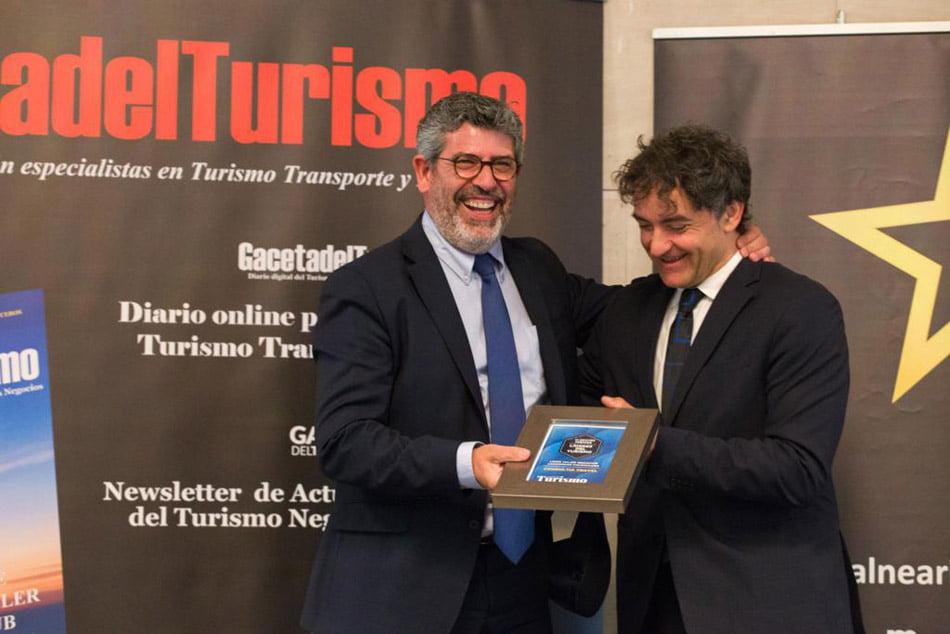 Consultia Travel elegida mejor agencia de viajes de empresa en la C. Valenciana
