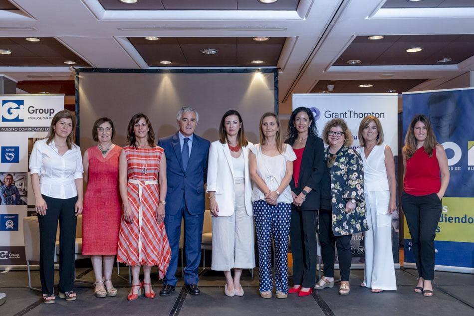 Mujeres líderes señalan que sí se puede alcanzar la paridad