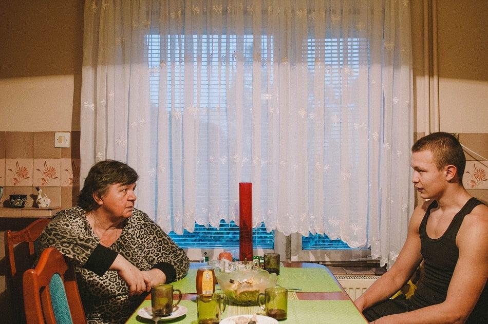 Imagen destacada La película holandesa 'Light as Feathers', de Rosanne Pel, ganadora del Cinema Jove