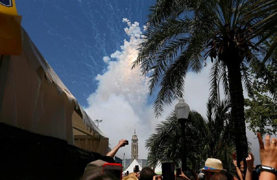 Imagen destacada Barcala pide a Puig mantener San Juan como festivo por su impacto económico