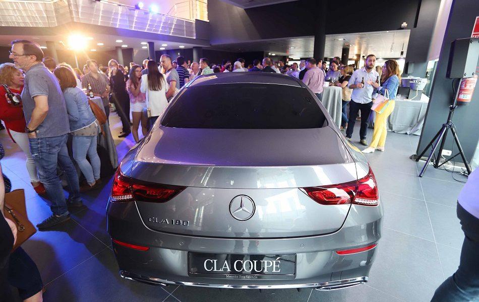 Imagen destacada Mercedes-Benz aumenta su participación en la británica Aston Martin al 20 %