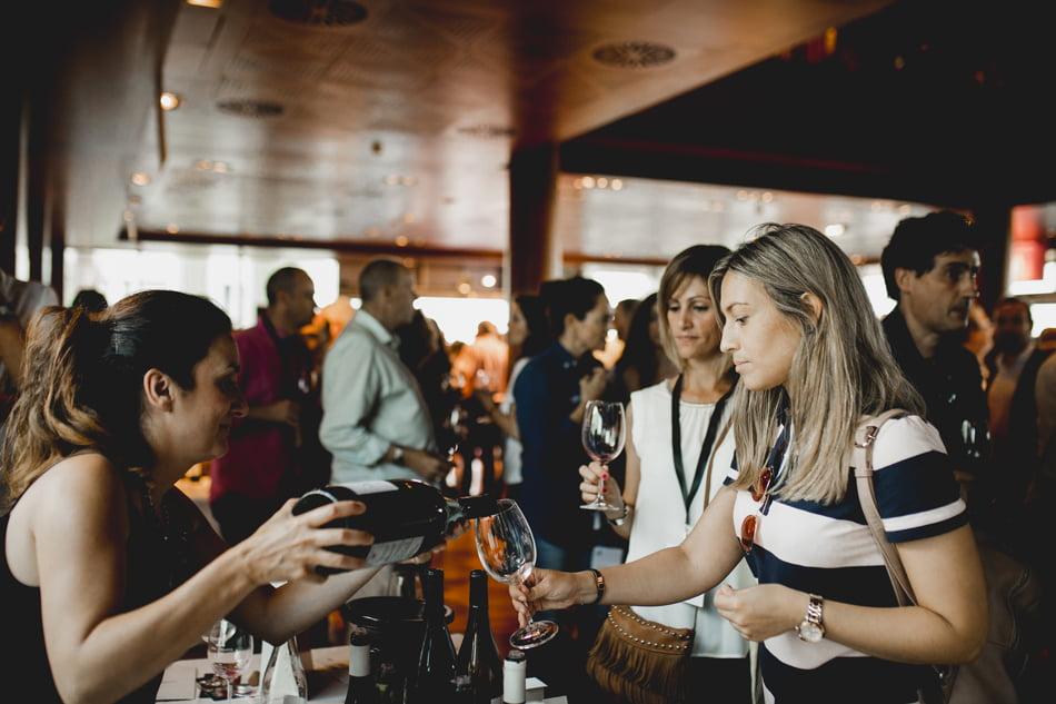 Placer Bobal presenta un centenar de vinos de la DO Utiel-Requena