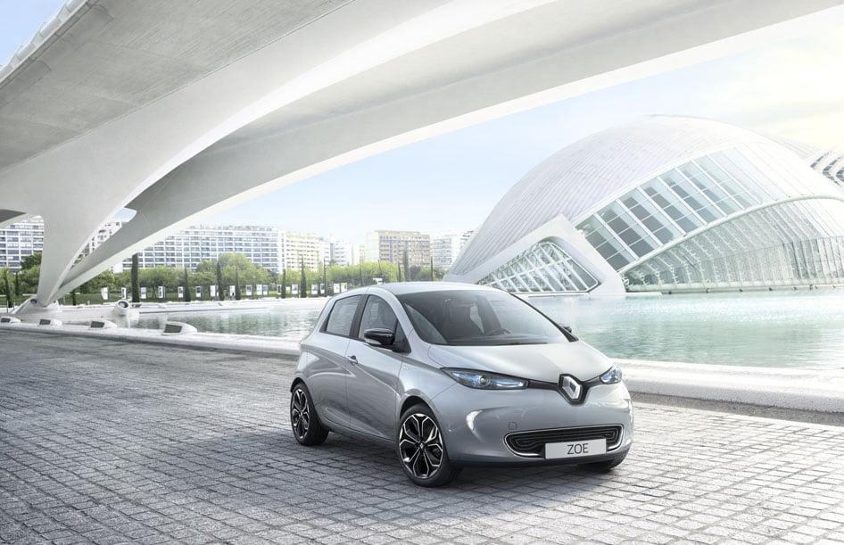 Imagen destacada El Plan Moves destina 6,28 millones de ayuda para comprar vehículos sostenibles