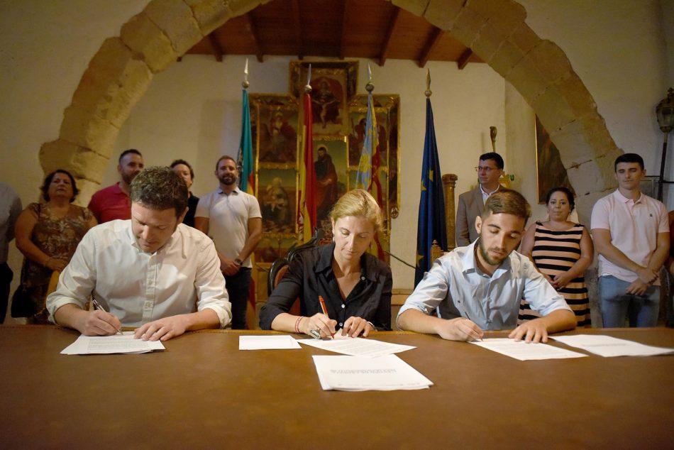 Imagen destacada Castelló impulsa líneas de ayuda y apoyo a emprendedores para generar más empleo