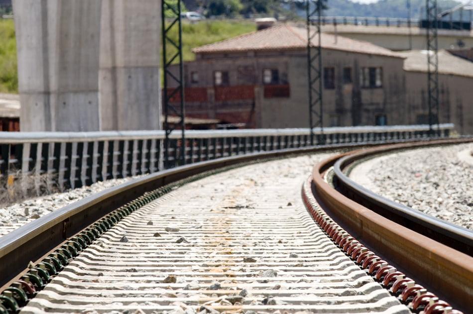 Pavasal se adjudica la adaptación de los apartaderos de la línea Sagunto-Teruel