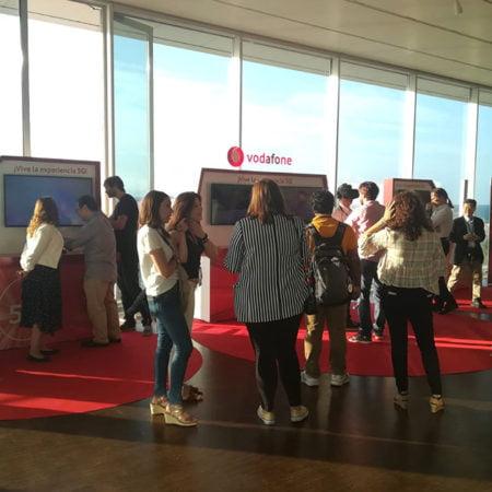 Vodafone-evento-5G