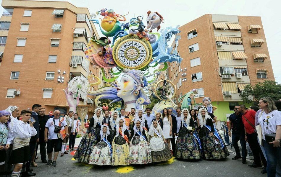 Imagen destacada Alicante cancela definitivamente las Hogueras, que volverán en 2021