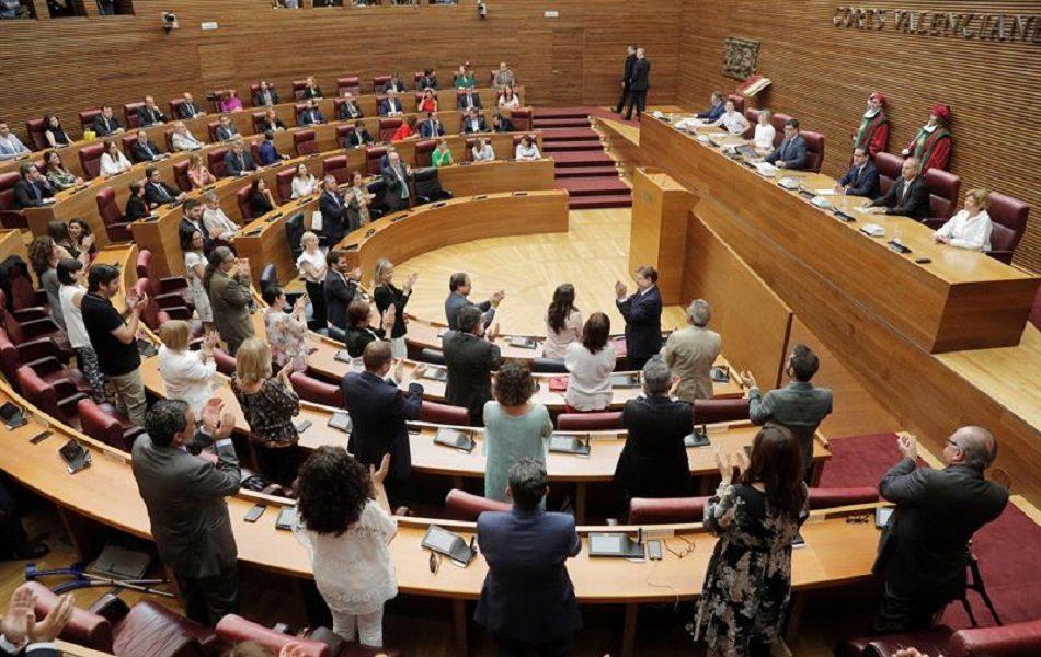 Imagen destacada Naiara Davó elegida la nueva Síndica de Grupo Parlamentario Unides Podem