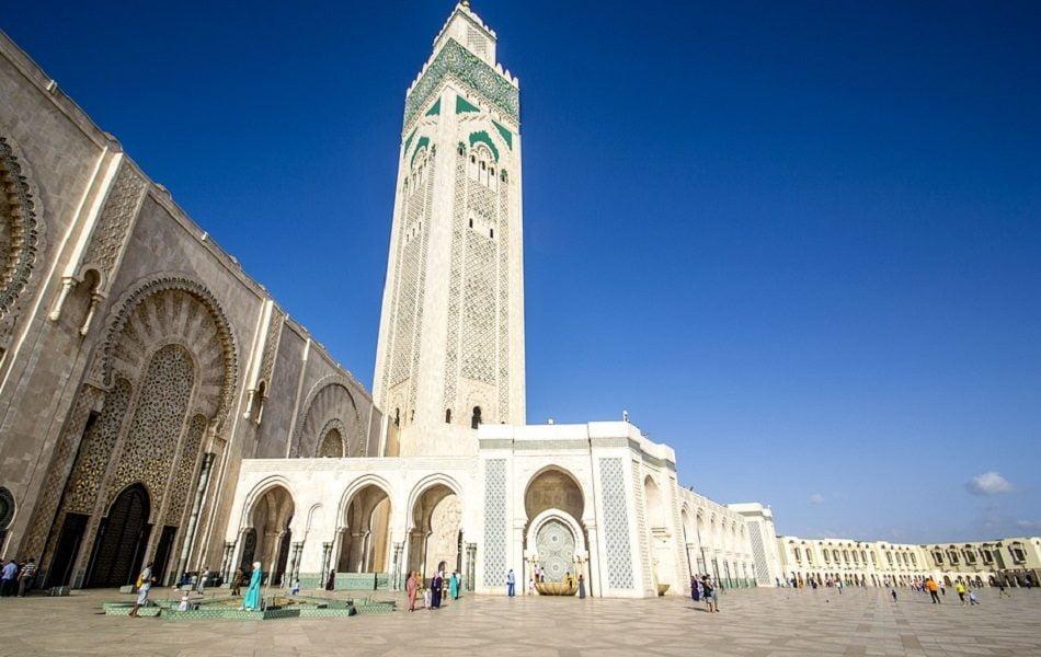 Empresarios españoles y marroquíes se reúnen mañana en Casablanca