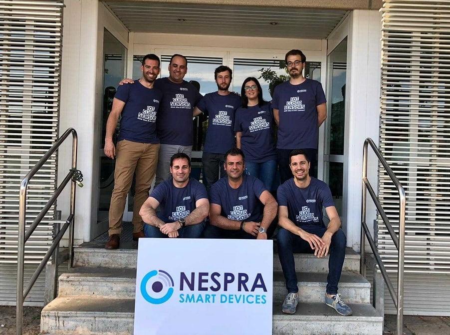 Imagen destacada Nespra abrirá una ronda de financiación de 200.000€ con distintos fondos tecnológicos