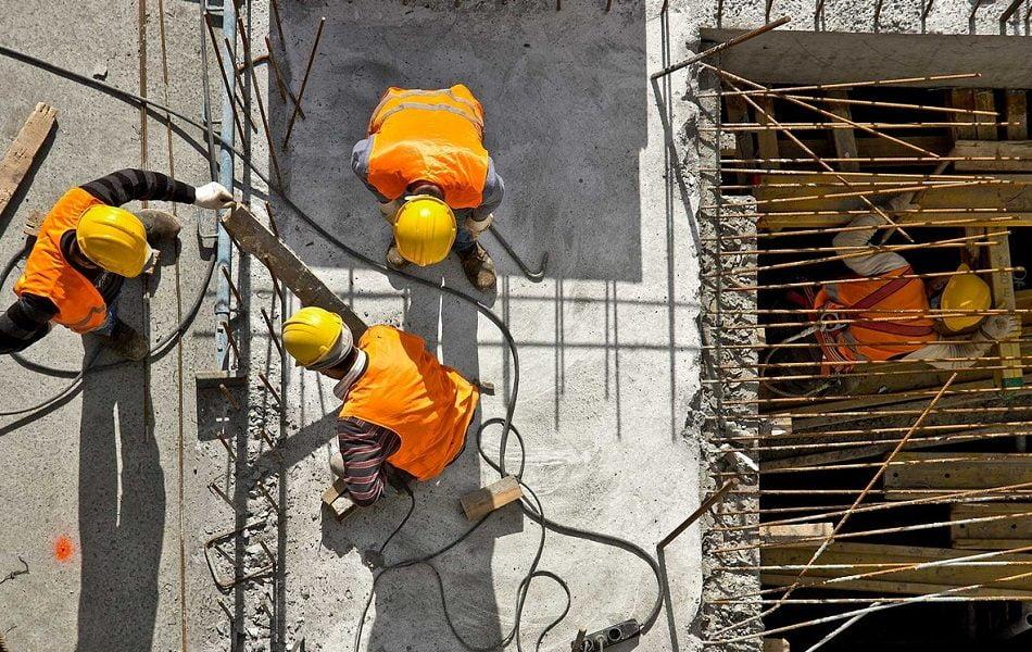 Imagen destacada Construcción y Comercio lideran el descenso en la creación de empresas desde enero