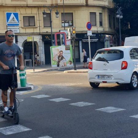 Vehículos- Movilidad-Personal