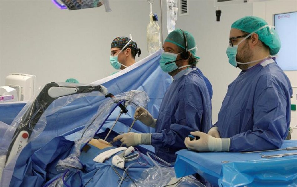 Ribera Salud y Lanzadera buscan startups de innovación tecnológica en el sector salud