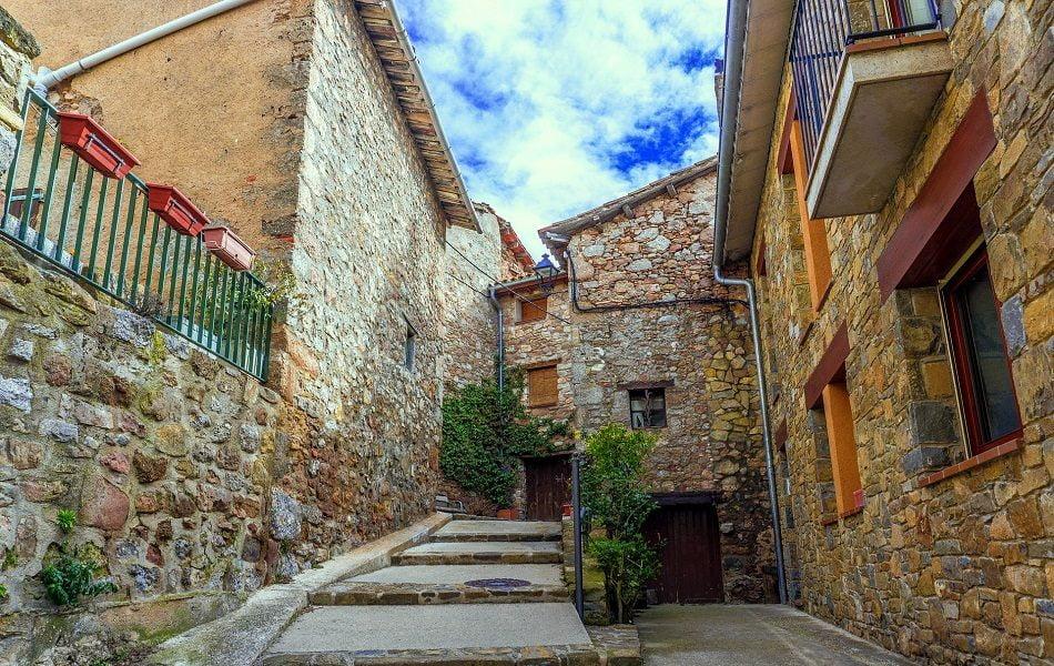 La Generalitat estudia la cobertura de banda ancha en zonas con riesgo despoblación