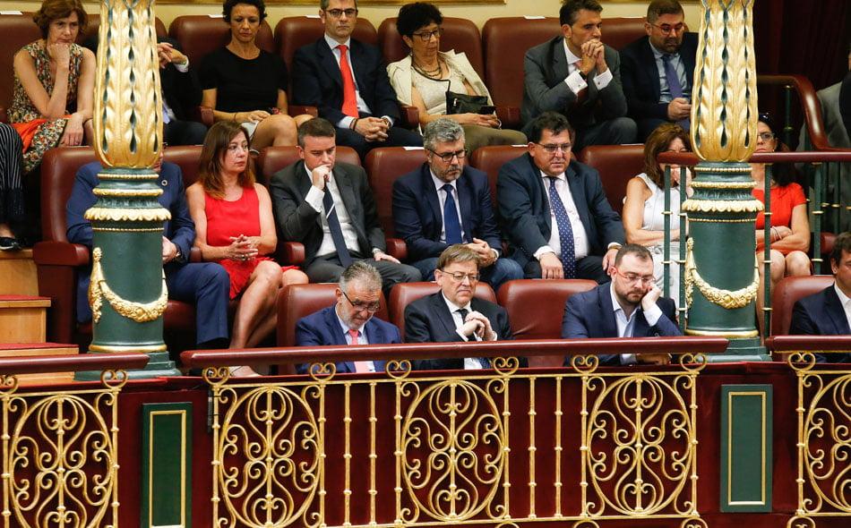 Imagen destacada Puig aplaude la propuesta de la reforma de la financiación autonómica