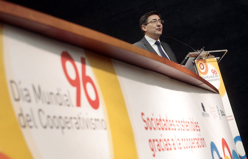 Imagen destacada El Consell concede 700.000 euros al movimiento cooperativo valenciano