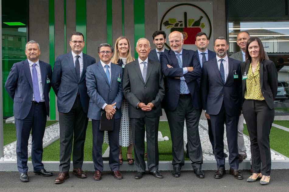 Imagen destacada Mercadona alcanzará los 12 supermercados en Portugal en junio
