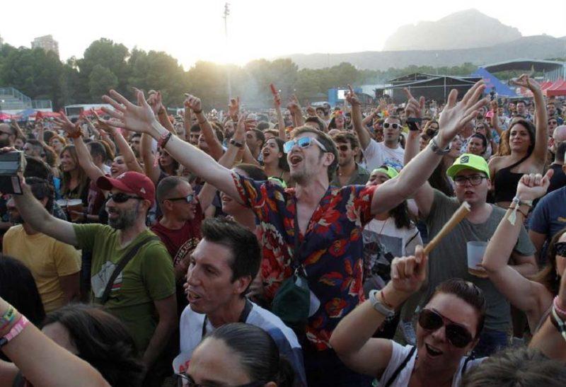 El Big Data de las pulseras, el oro del negocio de los festivales