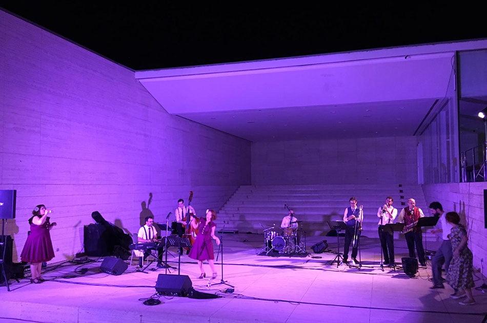 Imagen destacada Más de 7.400 visitantes participan en la Noche en Blanco de los Museos en Alicante