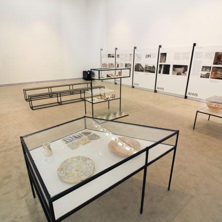 artistas y exposiciones virtualmente