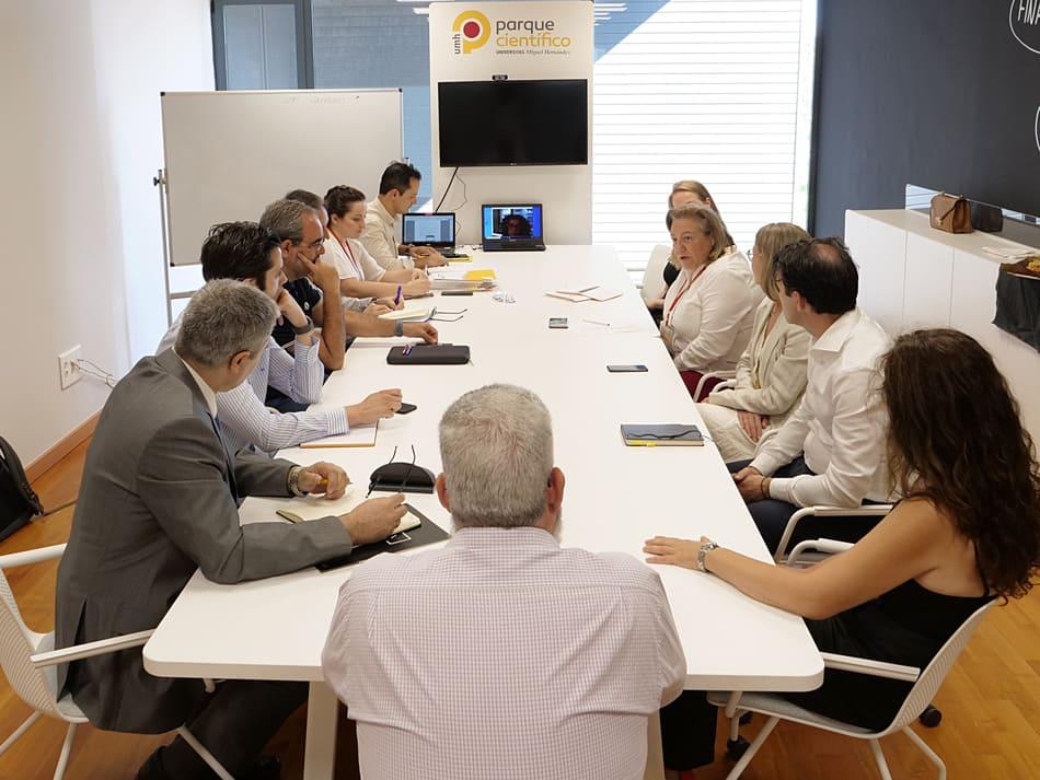 Imagen destacada Una veintena de emprendedores y empresas acuden a CINDES en busca de financiación