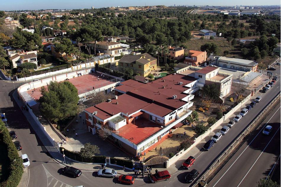 Colegio Palma, una década entre los mejores en acceso a la universidad