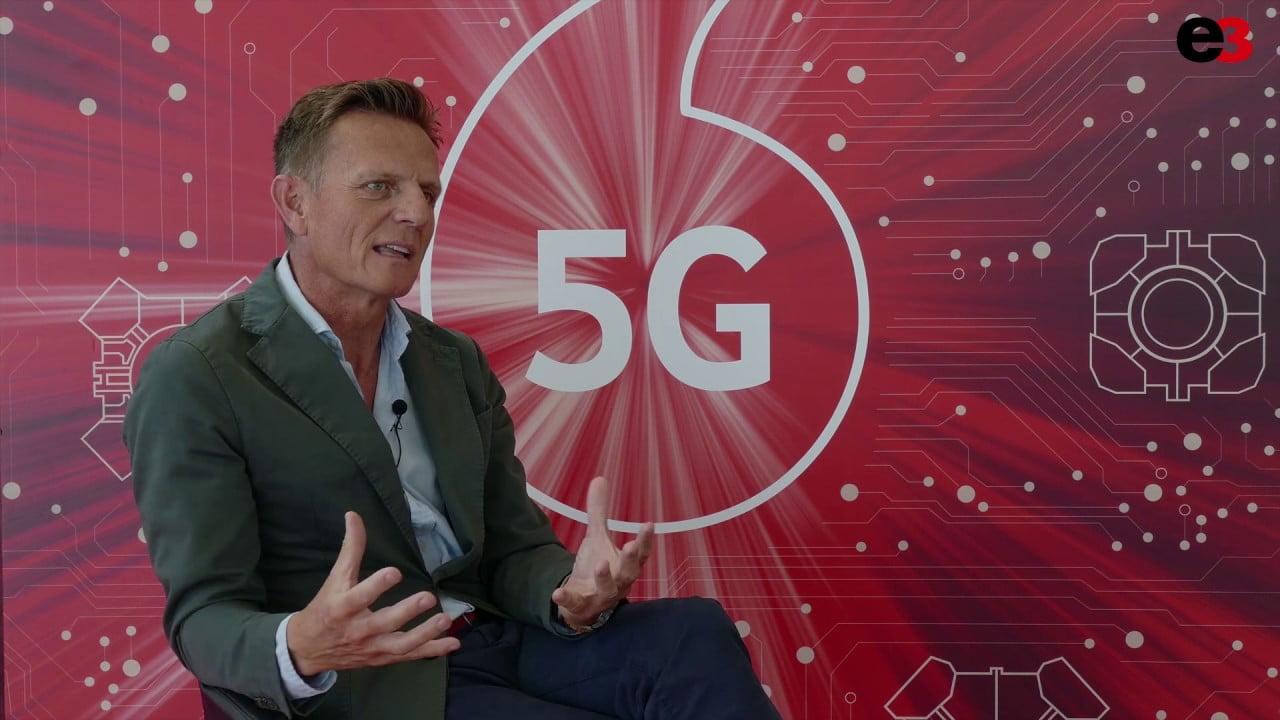 """""""El 5G facilitará un ecosistema esencial para transformar sectores económicos claves"""""""