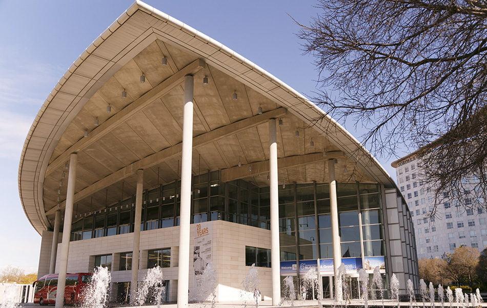 El Palacio de Congresos de València pone en marcha su proyecto ODS