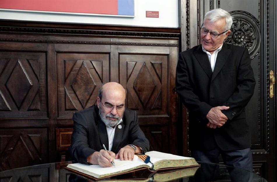 Imagen destacada El Ayuntamiento de València y la FAO firman el protocolo de acciones del Cemas
