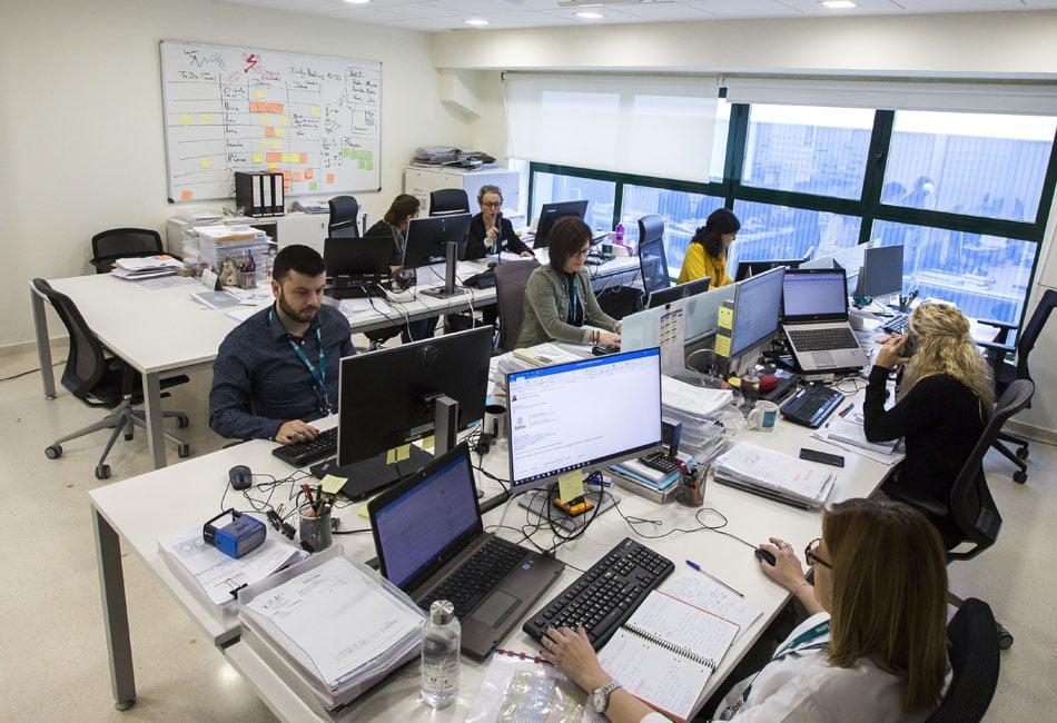 La UPV y Sothis ponen en marcha la Cátedra de Transformación Digital