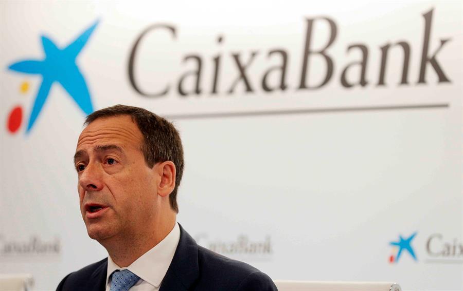 """Imagen destacada CaixaBank responde a la """"presión"""""""