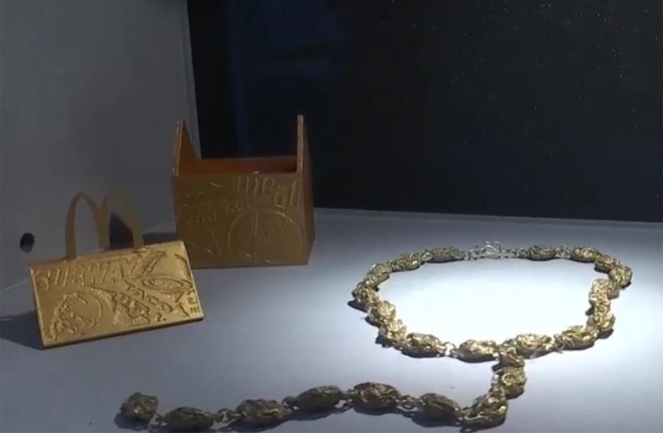 Imagen destacada EASD de València abre la inscripción al grado de Joyería y Objeto