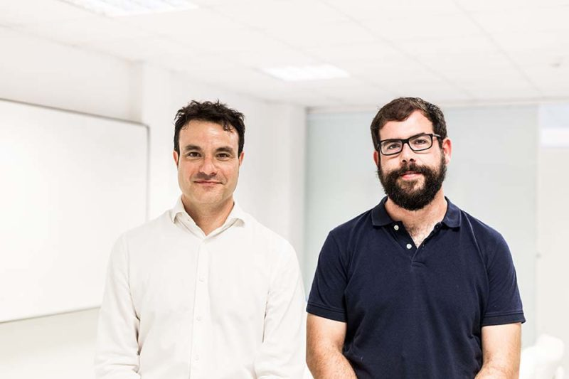 Homyspace cierra una ronda de financiación de 1,2 millones de euros
