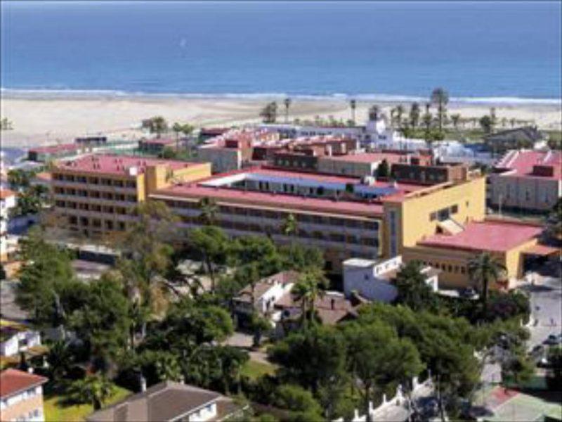 hotel golf playa