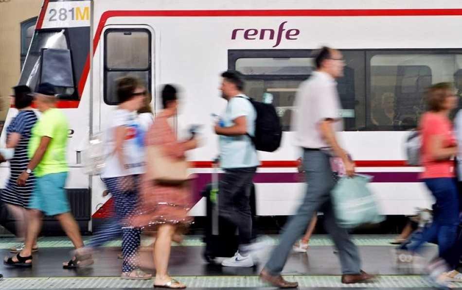 Imagen destacada Los transportes de viajeros reducirán la oferta en una media del 70 %
