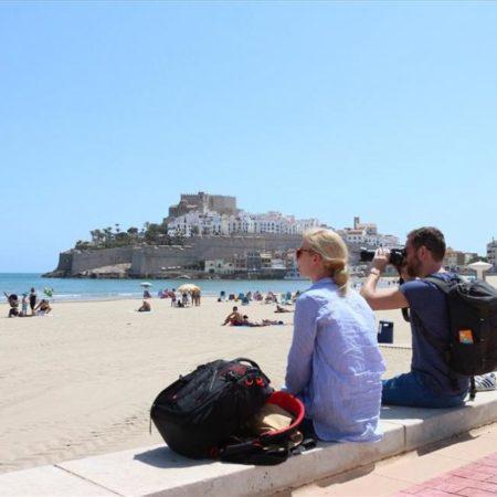Turismo ocupación