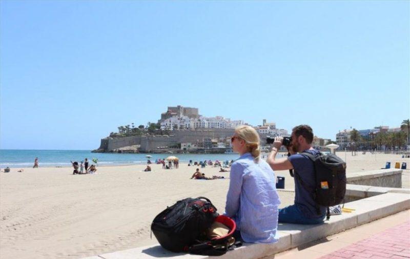 La campaña estival cierra en Castellón con una caída del 58,5% de la actividad hotelera