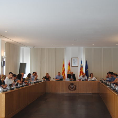 Pleno Vila-real