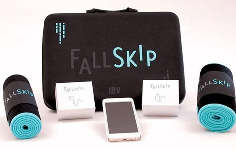 fallskip-innovación-aplicacion
