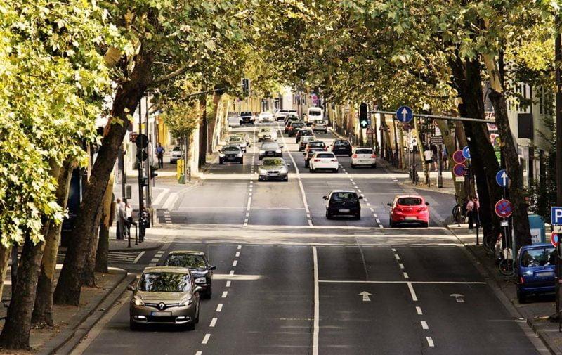 España recupera en julio la movilidad del mes previo a la reclusión
